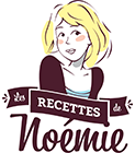 Les recettes de Noémie